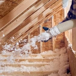 What Is Pest Control Insulation