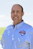 thomas pest services tech and sales consultant steve mccullen